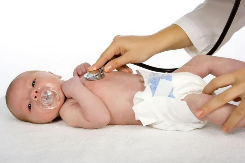 Обращение к педиатру при молочнице
