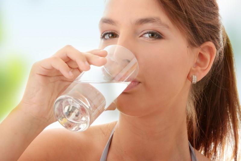 Соблюдение питьевого режима при подготовке к разным видам УЗИ