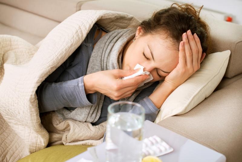 Профилактика заболевания гриппом
