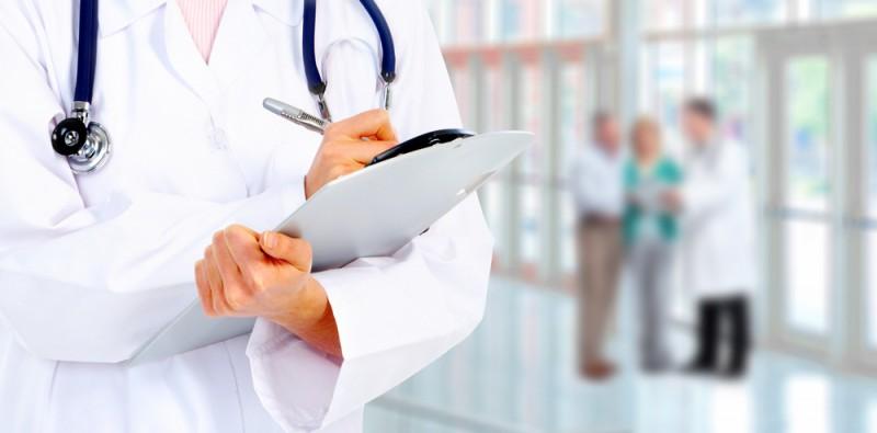 Обращение к врачу при боли в области ребер