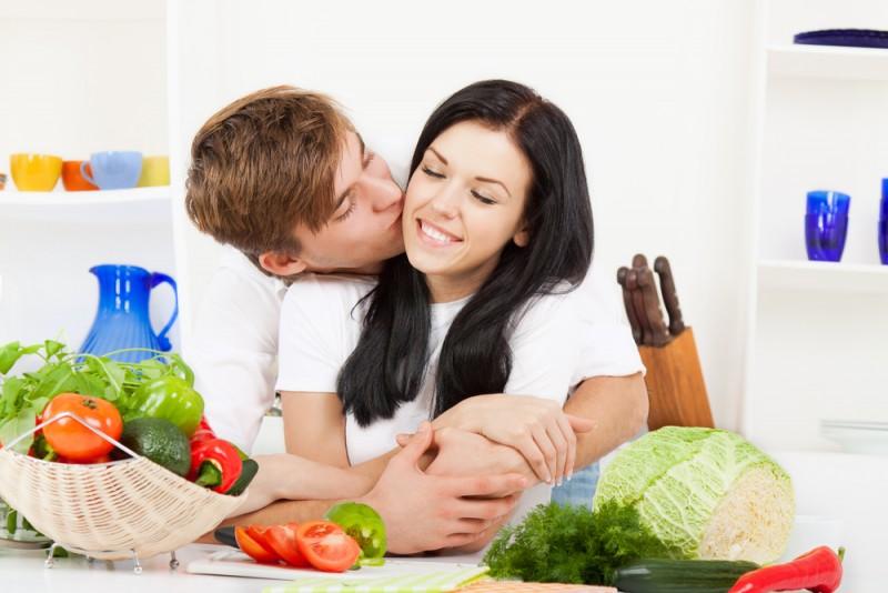 Прием витаминов при планировании беременности