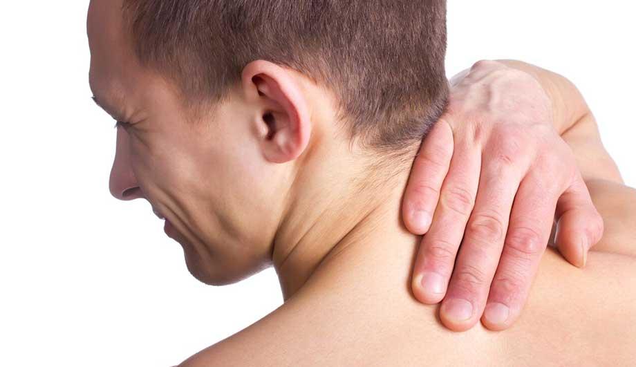 Болезнь шейного отдела позвоночника
