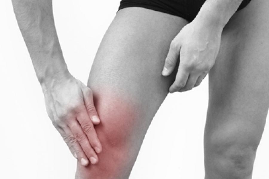 Болезнь суставов ног коленного сустава разработка коленного сустава после металлосинтеза шурупом