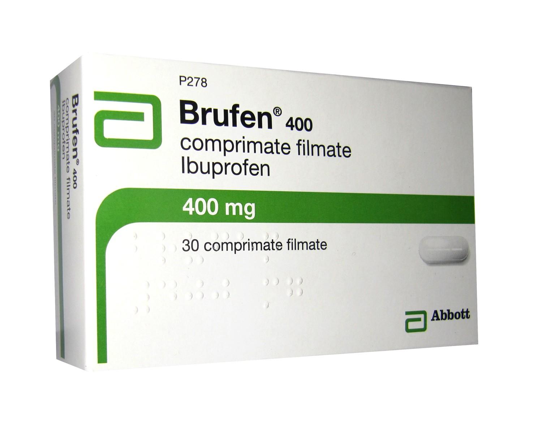 Бруфен