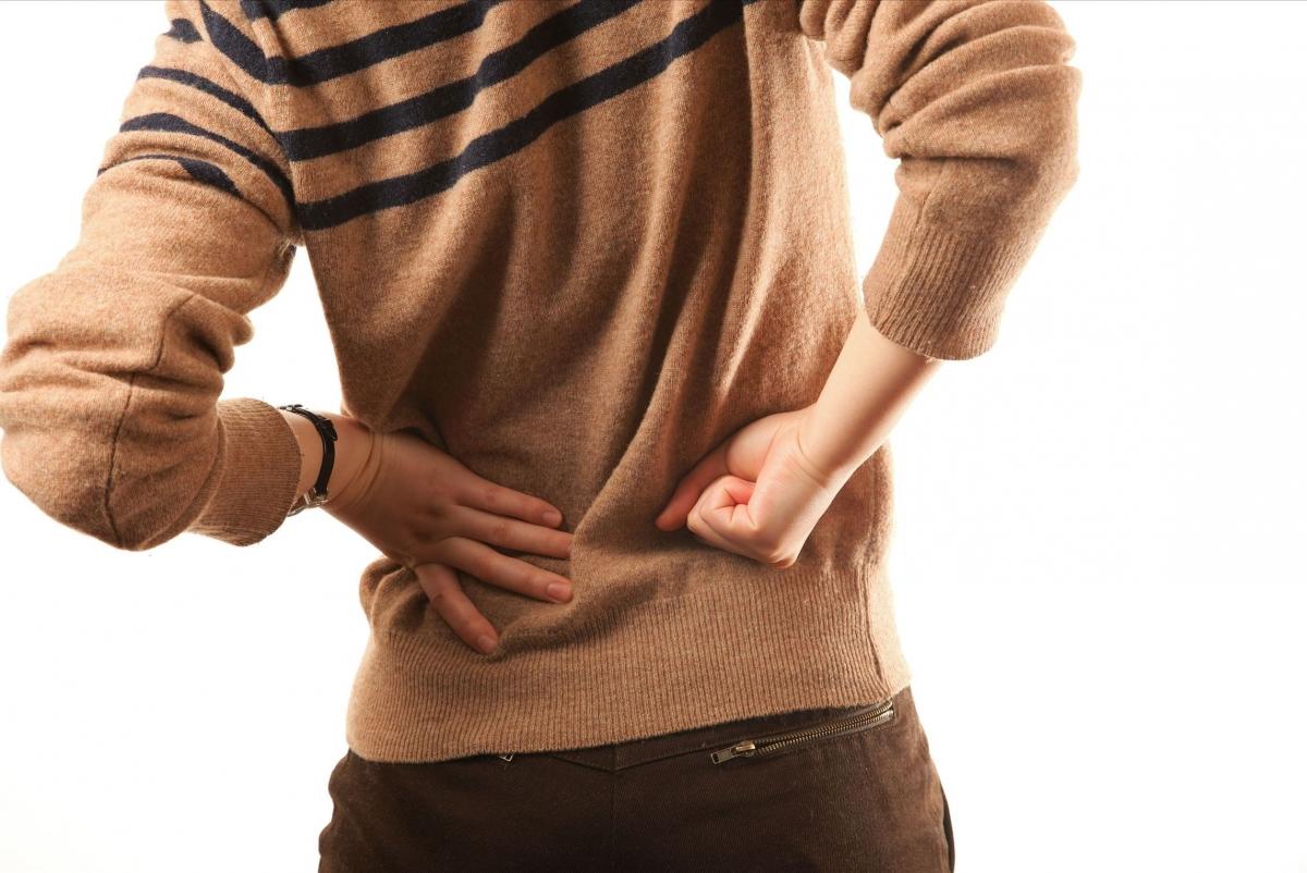 Проблемы болезни тазобедренного сустава