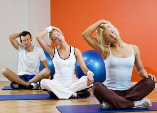 Профилактика шейного и грудного остеохондроз суставная гимнастика укол от боли в суставах название