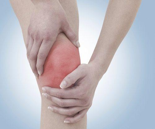 Повреждение медиального мениска коленного сустава