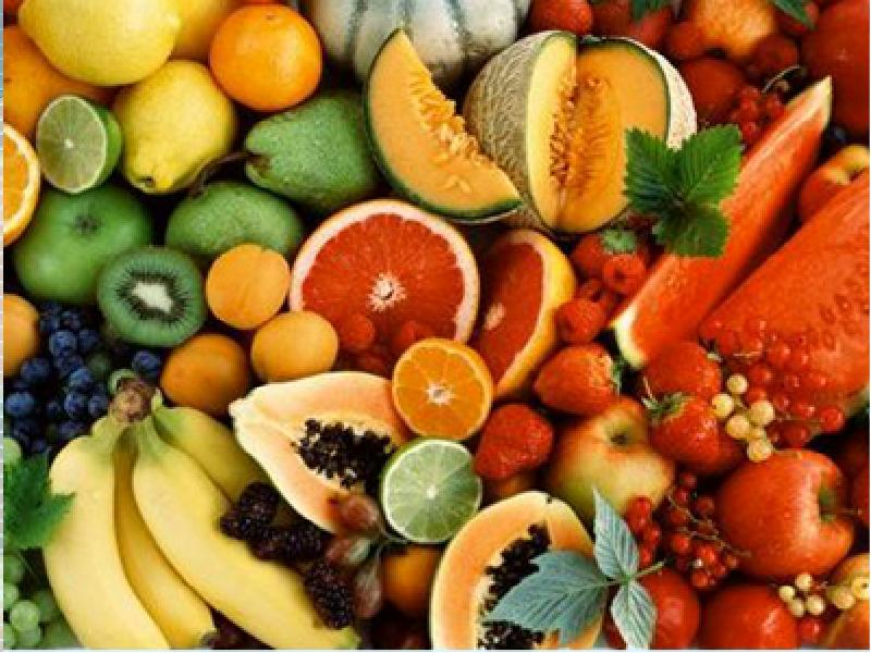 Витамины круглый год