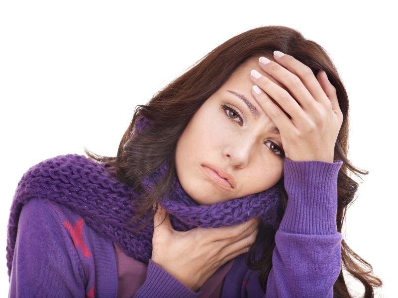 Проблема боли в горле при беременности