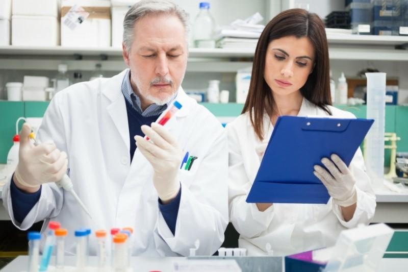 Скрининг анализа капиллярной крови