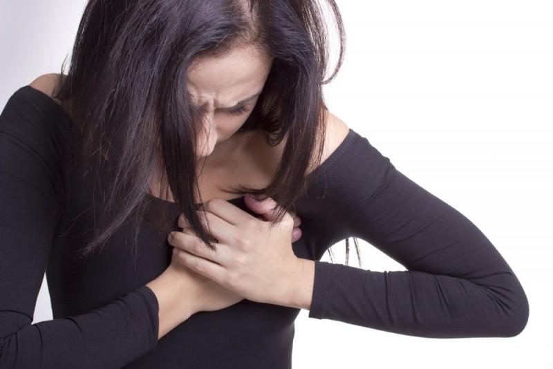 Приступы при сердечной недостаточности