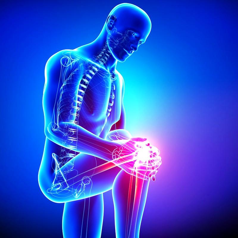 Эффективное лечение суставов народными средствами. Лечение коленных суставов