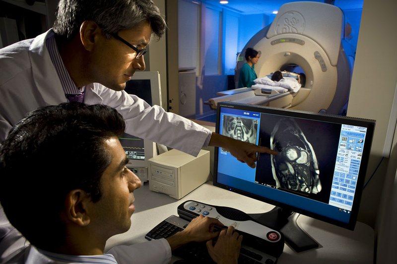 Методы диагностики: МРТ или рентгенография
