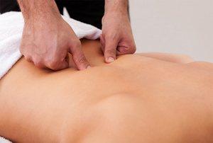 Физиолечение при поясничном остеохондрозе