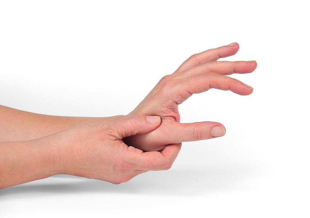 Артроз руки лечение в домашних условиях