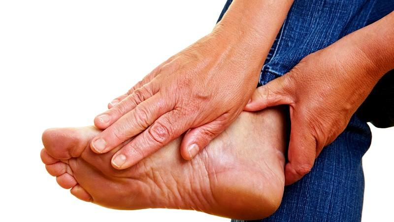 Причины возникновения подагрического артрита